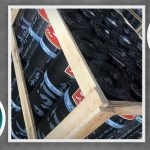 The best high quality premium isogum for export to Turkey