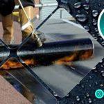 قیمت ارزان خرید ایزوگام شهربام عایق صادراتی در خوی و ارومیه